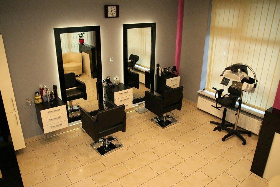 Salon fryzjerski siedlce